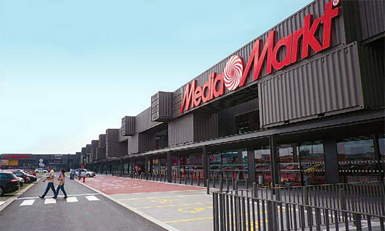 Retail Park – Matosinhos