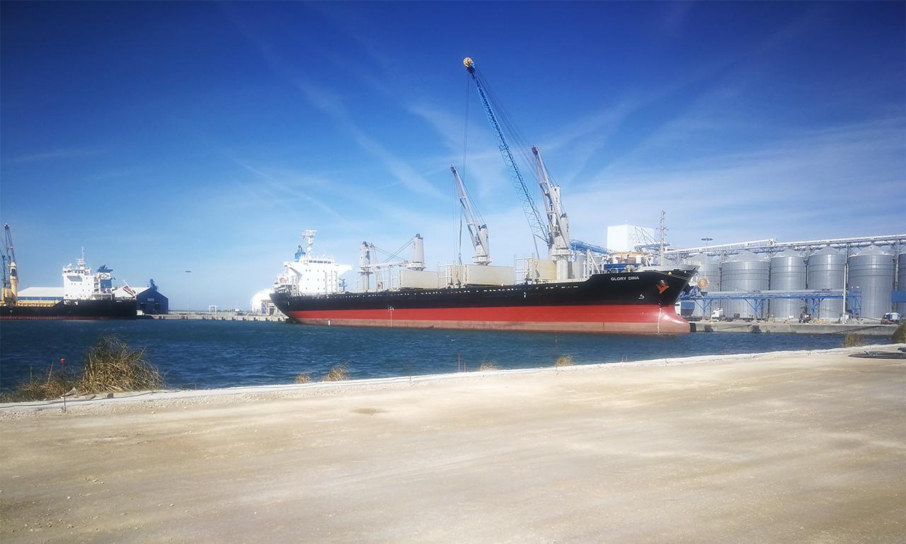 ASM Offshore Aveiro