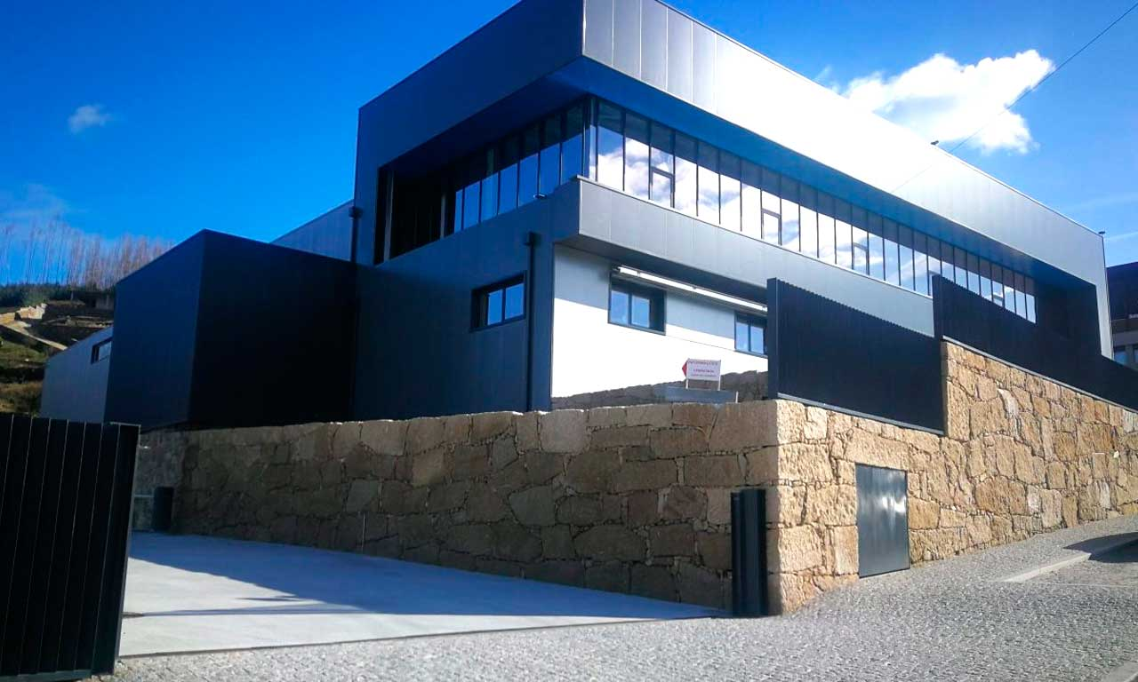 Carité Castelo de Paiva